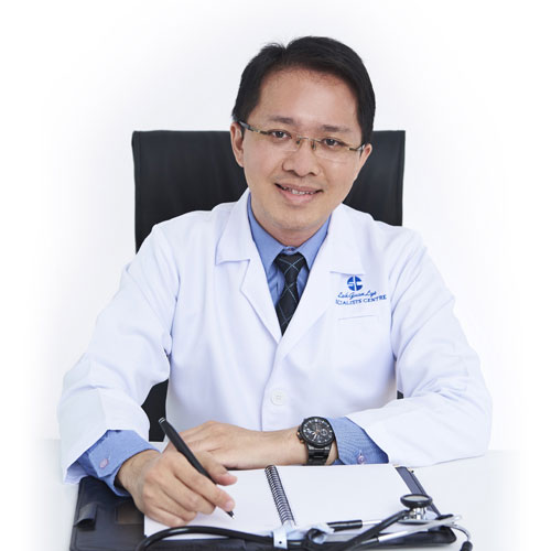 Dr Teoh Ching Soon