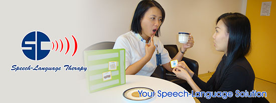 Speech-Language-Unit